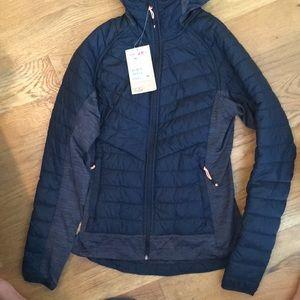 HM Outdoor Running Jacket XS